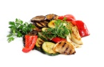 Grill Vegetable