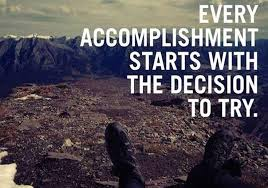 accomplish